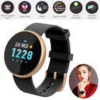 Smart Watch Heart Rate Fitness Activity Tracker Remote-Camera for Women Girls activity fitness for girls heart rate smart tracker watch women