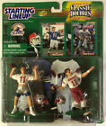 HTF Drew Bledsoe College Pro CD Starting Lineup New England Patriots WSU Cougars