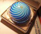1971 SAINT LOUIS PAPERWEIGHT  MINT CONDITION  LIMITED EDITION