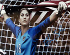 Hope Solo Cards, Rookie Cards and Autograph Memorabilia Buying Guide 46