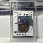 Prince Fielder Cards, Rookie Cards and Autographed Memorabilia Guide 47