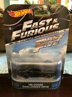 Hot Wheels Retro Entertainment NEW Fast  Furious 2008 Dodge Challenger SRT8