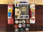 Ultimate Funko Pop Buffy the Vampire Slayer Figures Gallery and Checklist 36
