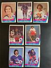 1977-78 O-Pee-Chee WHA Hockey Cards 4