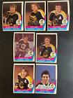 1977-78 O-Pee-Chee WHA Hockey Cards 18