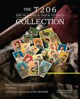 The T-206 Collection: The Players and Their Stories Book Review 3