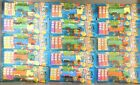 Lot of 15 Vintage Sealed Slovenia D Series PEZ Dispenser Trucks! 4 Styles