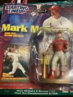 1999 Kenner SLU Starting Lineup Special Edition MARK McGWIRE St. Louis Cardinals