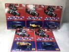 5 Maisto INDY Racing League Series 1 Stewart Goodyear Boat Buhl Lazier
