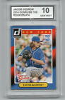 Jacob deGrom Rookie Cards Checklist and Top Prospect Cards 20