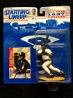 1997 Frank Thomas - Chicago White Sox Starting Lineup