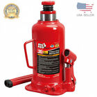 Torin Hydraulic Bottle Jack Stand 20 Ton Lifting Capacity Superior Quality Stee2