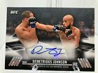2017 Topps UFC Knockout MMA Cards 15