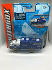 Matchbox Real Working Rigs E One Mobile Command Center