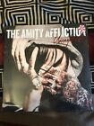 the amity affliction Youngbloods Vinyl LP Re release Swirl Design 240 666 New