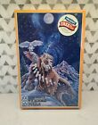 FX Schmid 1000 Piece NEW Native American Indian Owl Puzzle Sacred Connection NEW