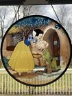 Disney Snow White And Dopey Stained Glass Sun Catcher