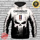 Chevrolet Camaro Never Stop Top Mens US 3D Hoodie Version 2 Hot Gift Size S 5XL