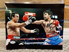 Manny Pacquiao Cards, Rookie Cards, Autographed Memorabilia and More 42