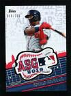2019 Topps All-Star FanFest Commemorative 100 Ronald Acuna Jr #ASP-RA Patch