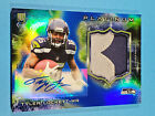 2015 Topps Platinum Football Cards - Review Added 50