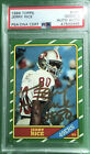 Jerry Rice Rookie Card and Autograph Memorabilia Guide 33