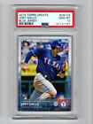 Joey Gallo Rookie Cards and Key Prospect Cards Guide 24