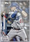 2020 Topps Baseball Factory Set Rookie Variations Gallery 37