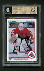 Ed Belfour Cards, Rookie Cards and Autographed Memorabilia Guide 14