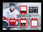 2013 In the Game Draft Prospects Hockey Cards 33