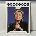 Hillary Clinton in 2016? Collectors Can Find Her Cards Now! 33