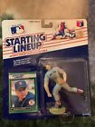 1989 Roger Clemens Starting Lineup MOC Boston Red Sox