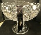 House of Waterford Harvest Moon 9 Crystal Footed Bowl