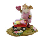 Wee Forest Folk M 706a Loads of Love Girl NEW 2021