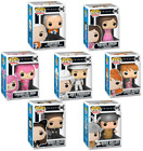 Funko Pop! TELEVISION FRIENDS WAVE 3 - FULL COMMON SET IN STOCK