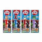 New Marvel Pez Dispensers Choice of 4 Different Characters With 3 Refills