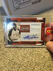 2010 Panini Century Collection BO JACKSON AUTOGRAPH Game Used Patch ROYALS 30 30