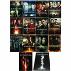 2006 Inkworks Supernatural Season 1 Trading Cards 12