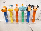 PEZ 1979 Disney softhead DUMBO ONLY, not sold to public (1 dispenser)