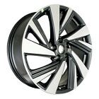 Wheel for 2015 2019 Nissan Murano 20x75 CHARCOAL Refinished 20 Inch Rim