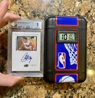 Top 10 Upper Deck Exquisite Basketball Rookie Cards 25