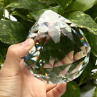 100mm Chandelier Clear Glass Crystal Round Faceted Ball Lamp Prism Drop Pendants