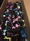 Lot of 250 Empty Used Ink Cartridges for Staples Rewards 500 Value