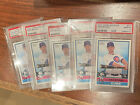 2015 Topps Archives Baseball Cards 4
