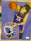 Steve Nash Rookie Cards and Autographed Memorabilia Guide 47