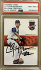 Clayton Kershaw Rookie Cards and Autograph Memorabilia Guide 48