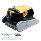 Dolphin Triton PS Plus robotic pool cleaner 88886212 USWIF
