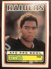 Marcus Allen Football Cards, Rookie Cards and Autographed Memorabilia Guide 19