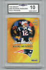 Top Tom Brady Rookie Cards 33
