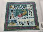 Heaven and Nature Sing Quilt Kit 6 Patterns  Fabric McKenna Ryan